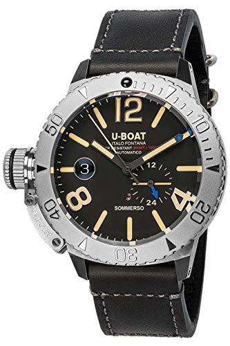 U-BOAT SOMMERSO orologi uomo 9007A