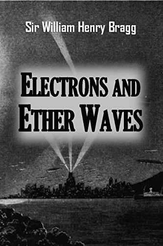 Electrons and  Ether Waves (1921) (English Edition)
