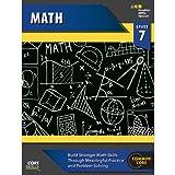HOUGHTON MIFFLIN HARCOURT Core Fähigkeiten Mathematik Stufe 7