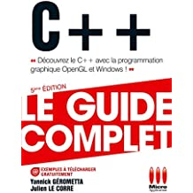 GUIDECOMPLET C++