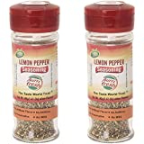 Aum Fresh Lemon Pepper Seasoning 40 Grams