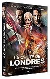 La Chute de Londres / Babak Najafi, réal. | Najafi, Babak. Metteur en scène ou réalisateur