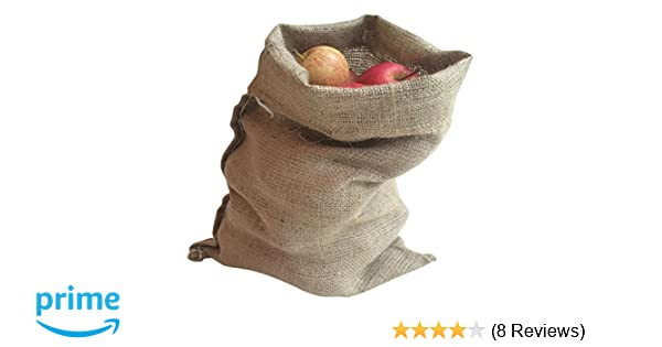 Nutley s 30/x 45/cm Hessischer Kartoffel Sack 5/St/ück