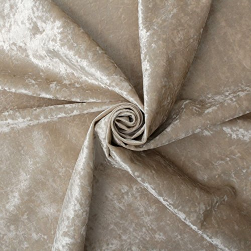 cream-fire-retardant-luxury-soft-crushed-velvet-glitz-upholstery-cushion-fabric