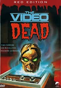 The Video Dead - Red Edition