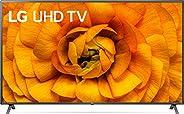 LG 86UN85006LA 217 cm (86 Zoll) UHD Fernseher (4K, Triple Tuner (DVB-T2/T,-C,-S2/S), Dolby Vision, Dolby Atmos