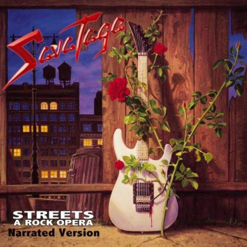 Streets: A Rock Opera (Narrate...