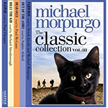 [(Classic Collection Volume 3)] [Author: Michael Morpurgo] published on (June, 2011)