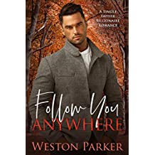 Follow You Anywhere (English Edition)