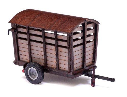 Busch - Vehículo de modelismo Escala 1:43 (BUV59930)