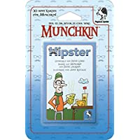 Pegasus-Spiele-17012G-Munchkin-Booster-Hipster