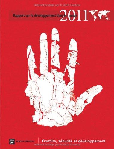 Rapport 2011 sur le développement dans le Monde