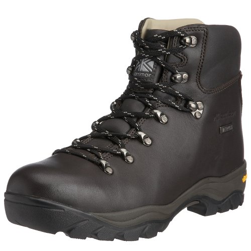 Karrimor Ksb Orkney III Weathertite, Men High Rise Hiking Shoes, Brown (Brown),...