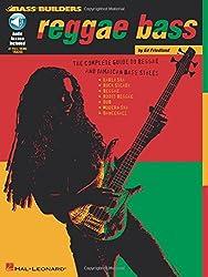 Bass Builders Reggae Bass