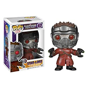 Guardians of the Galaxy: Star Lord