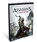 Assassin's Creed III - The Complete Official Guide - Piggyback Interactive - 30/10/2012