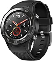 "Huawei 2 - Smartwatch de 1.2"", Color Gris"