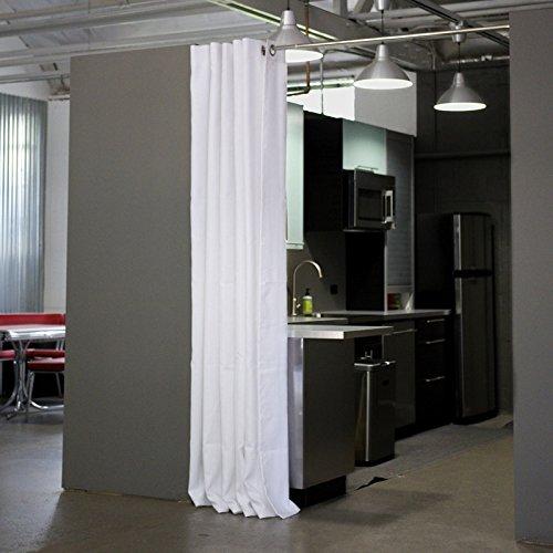 Bastone Per Tende A Pressione.Roomdividersnow Bastoni Per Tende A Pressione Premium 300cm 420cm