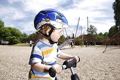 Abus Unisex - Kinder Fahrradhelm Anuky