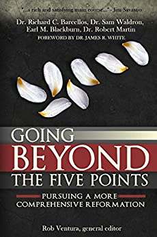 Going Beyond the Five Points: Pursuing a More Comprehensive Reformation by [Ventura, Rob, Barcellos, Richard, Waldron, Sam, Blackburn, Earl, Martin, Robert]