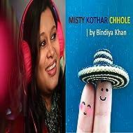Misty Kothar Chhole