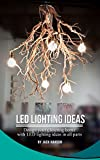 LED Lighting Ideas (English Edition)