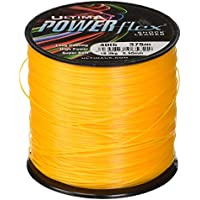 Guía de Pescado, Surf, lanzado Ultima Powerflex de Alta Potencia Shockleader, Unisex, Powerflex, Fire Orange