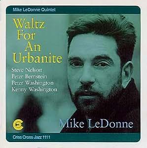 Waltz for an Urbanite