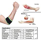 Golfers Elbow Braces Review and Comparison