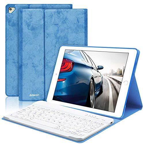 BAIBAO Funda Teclado para iPad Air 2