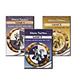 Total Chess Tactics 3 Volume Chess Softw...