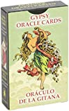 Gypsy Oracle Cards: Oraculo De La Gitana
