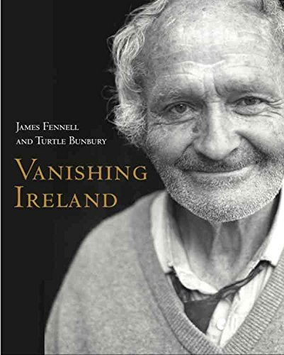 [Vanishing Ireland] (By: James Fennell) [published: September, 2006]