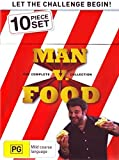 Man v. Food - Complete Collection (10 DVDs)