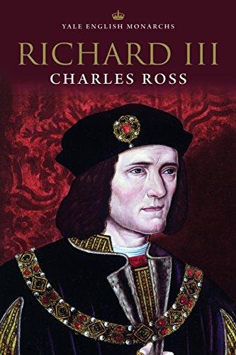 Richard III (The English Monarchs Series)...