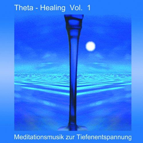 Theta Healing Vol. 1
