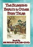THE SLEEPING BEAUTY AND OTHER FAIRY TALES - 4 illustrated children's stories (English Edition)