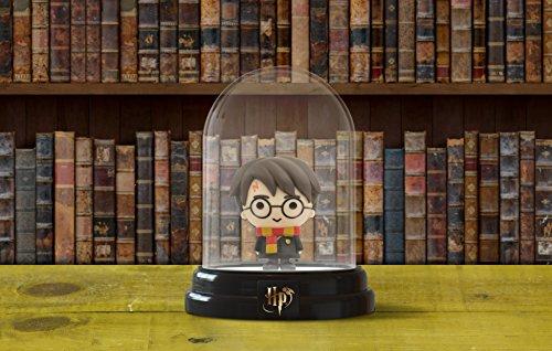51wHKzIqLXL - Harry Potter Lámpara, Multicolor