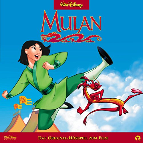 Mulan (Das Original-Hörspiel z...