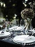 RIEDEL 7416/54 Vinum Zahl 3 Kauf 4 Riesling/Zinfandel, 4-teiliges Rot-/Weißweinglas Set, Kristallglas - 6