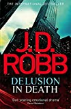 Delusion in Death: 35