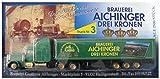 Aichinger Brauerei Nr.02 - Das Dunkle mit 13,5% Stammwürze - Peterbilt - US Sattelzug