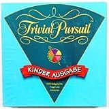 Hasbro 19607100 - Trivial Pursuit Kinder Edition