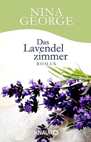 Buchseite und Rezensionen zu 'Das Lavendelzimmer: Roman' von Nina George