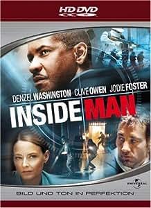 Inside Man [HD DVD]
