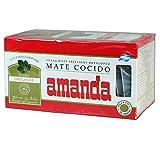 Mate Tee Amanda - Teebeutel - 25