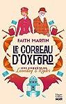 Le corbeau d\'Oxford par Faith Martin