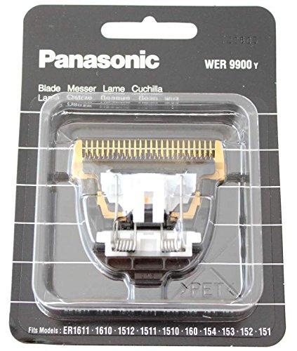 Preisvergleich Produktbild Panasonic WER9900 Messer für ER-GP80, ERGP80, ER GP80 Bartschneider /Haarschneider