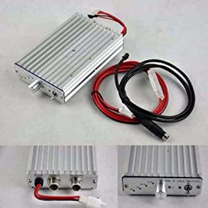 Amplificateur MU Mini puissance HF Pour FT-817 ICOM IC-703 Elecraft KX3 QRP Ham Radio