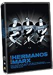 Pack Hermanos Marx en DVD
